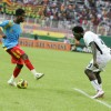 RDC-Côte d'Ivoire : 1-2.  Je préfère elativiser……..