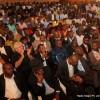 L'opposition dit non à tout débat sur la loi électorale