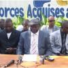 Les «FAC» félicitent les Burkinabé