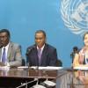 Le BCNUDH enregistre une baisse des violations des droits de l'homme en RDC