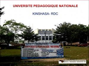 UPN-KINSHASA-RDC