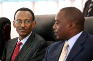 kabila-kagame