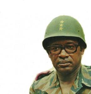 Mobutu 8000