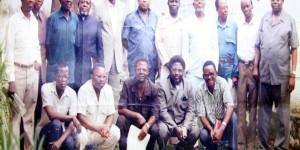 De Bruxelles (janvier 1960) à Sun City (décembre 2002) : RDC, tout dialogue mène au partage des postes