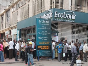 bancarisation