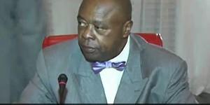 Investi président de l'UDCO : Masangu Mulongo pour l'alternance politique dans le respect de la volonté du peuple