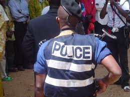 police judiciare