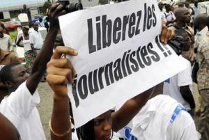 Prison journaliste