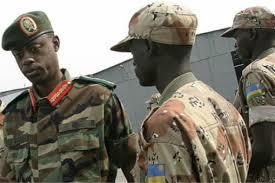 armé Rwandaise