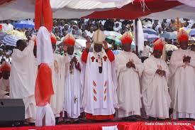 catholique kinshasa