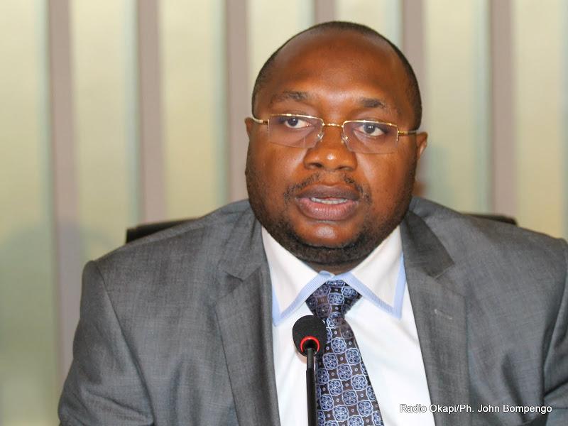 Bureau de représentation de loms en rdc : kabange numbi salue l