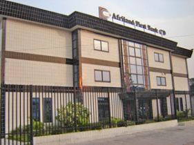 afriland first banque