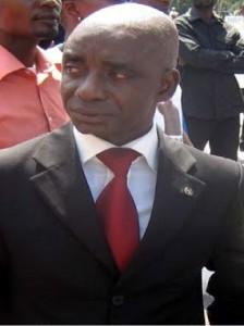Justin Bitakwira, député national de l'opposition (Ph. Vital-Kamerhe.com)