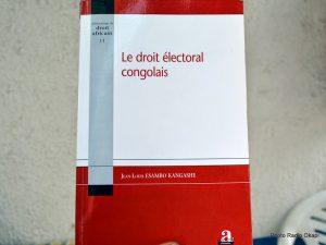 droit congolais