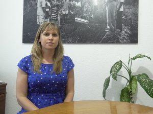 Ida Sawyer, Human rights watch, RDC