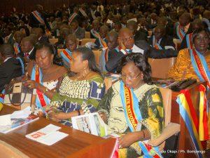 députés congolais