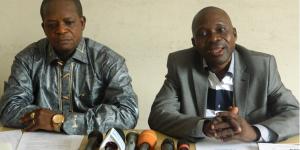 AETA : Jérôme Bonso et Bisambu interdits de parole