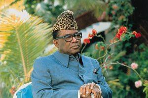 Seko Mobutu