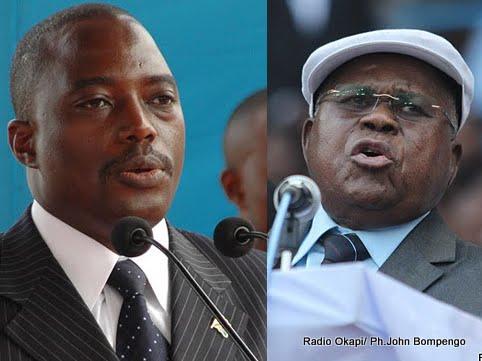"""Résultat de recherche d'images pour """"tshisekedi et kabila"""""""