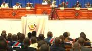 L'Assemblée nationale entend Boshab et Atama à huis clos