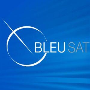 BLEU-SAT