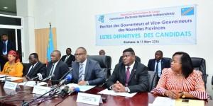 Diongo formel : la CENI sans plan de financement