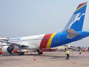 air-journal_Congo-Airways-A320-Kinshasa